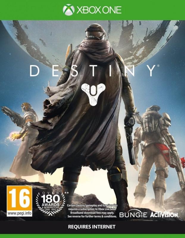 Destiny kopen