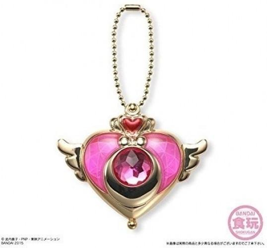 Sailor Moon Miniaturely Tablet Case - Crysis Moon Compact