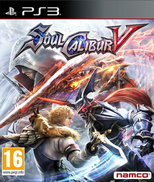 Soul Calibur V kopen