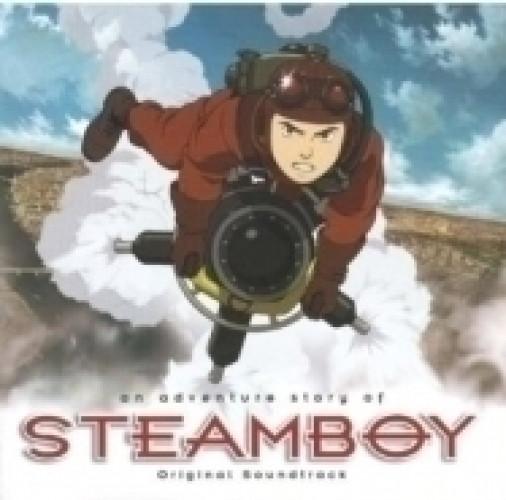 Steamboy Soundtrack