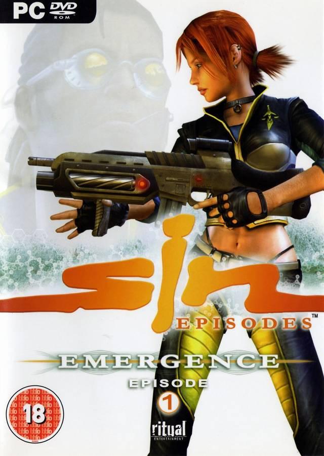 Sin Episode 1 Emergence