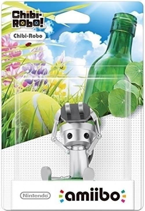 amiibo Chibi-Robo!