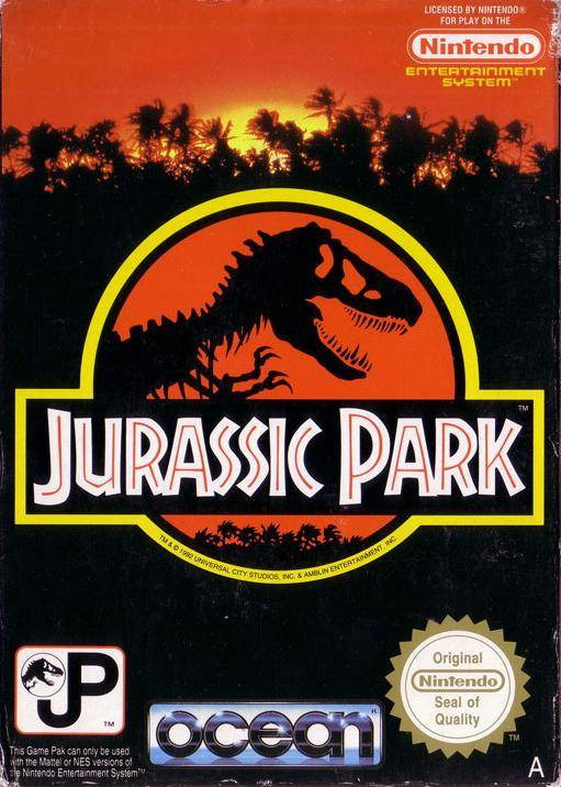 Goedkoopste Jurassic Park