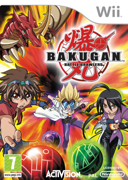 Goedkoopste Bakugan Battle Brawlers