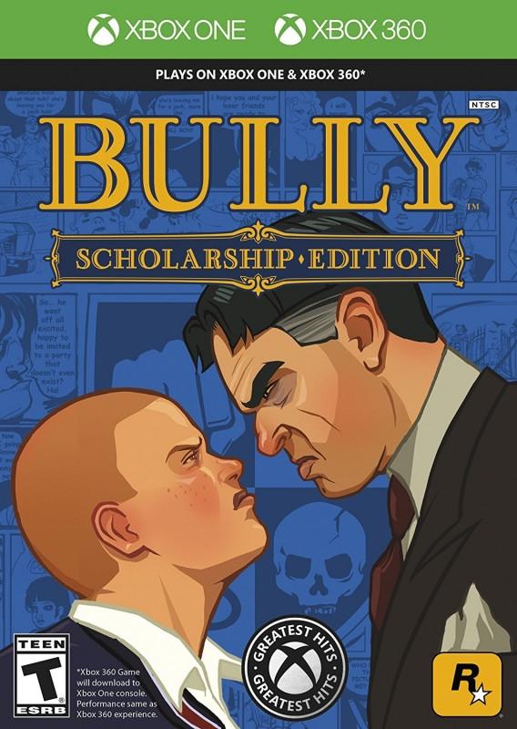 Bully Scholarship Edition (greatest hits) kopen