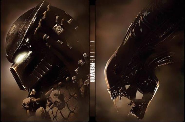 Goedkoopste Aliens vs. Predator (Steelbook)