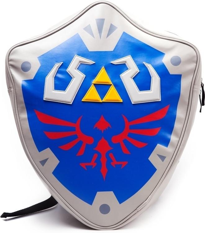 Nintendo Zelda Hyrulian Shield Rugzak