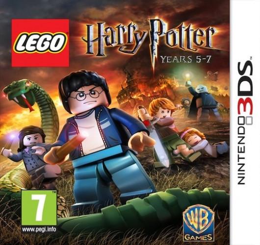 Goedkoopste LEGO Harry Potter Jaren 5-7