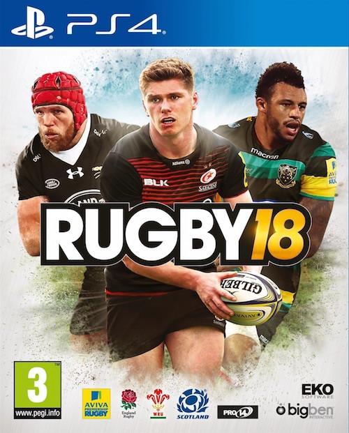 Goedkoopste Rugby 18