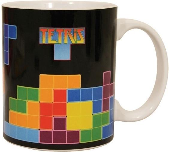 Tetris Logo Mok
