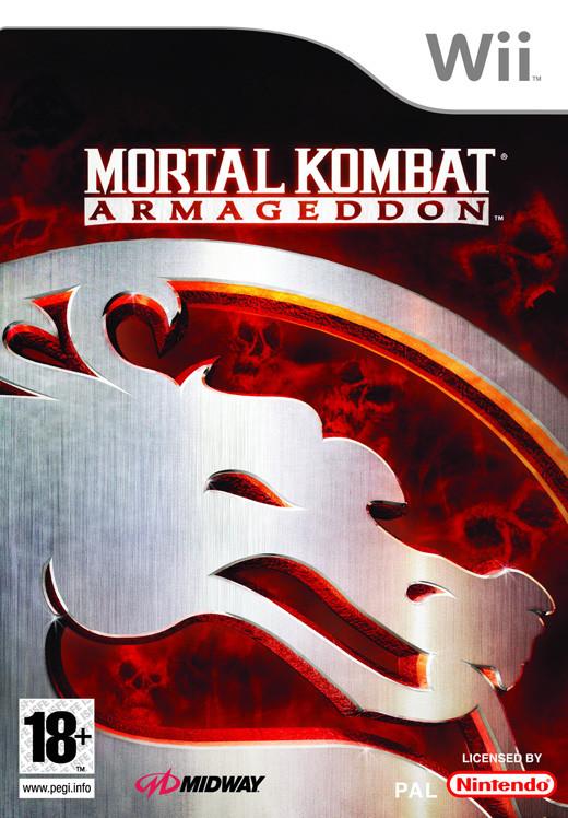 Mortal Kombat Armageddon kopen