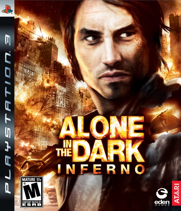 Goedkoopste Alone in the Dark Inferno