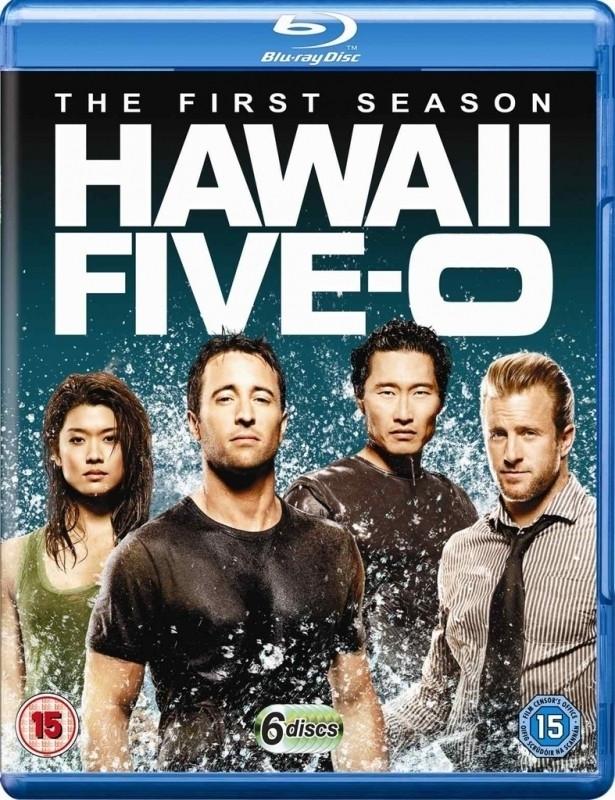 Image of Hawaii Five-0 - Seizoen 1