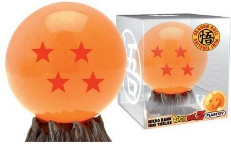 Dragon Ball: Crystal Ball Mini-Moneybox