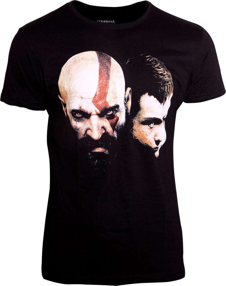 God Of War - Kratos Son Men's T-shirt