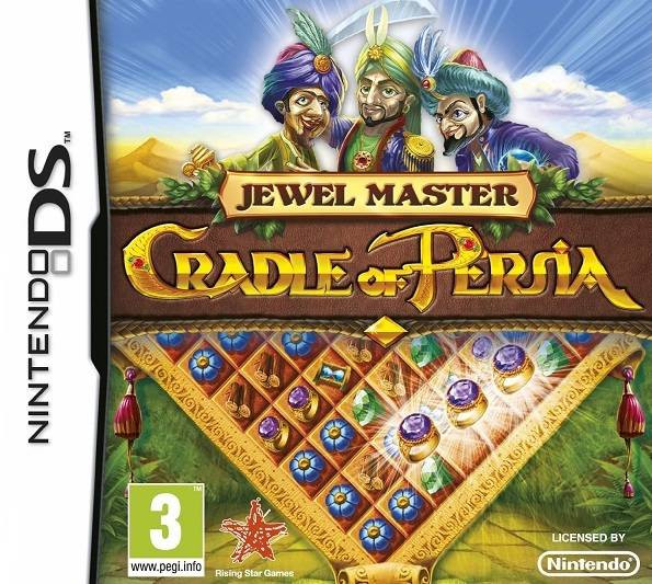 Goedkoopste Jewel Master Cradle of Persia