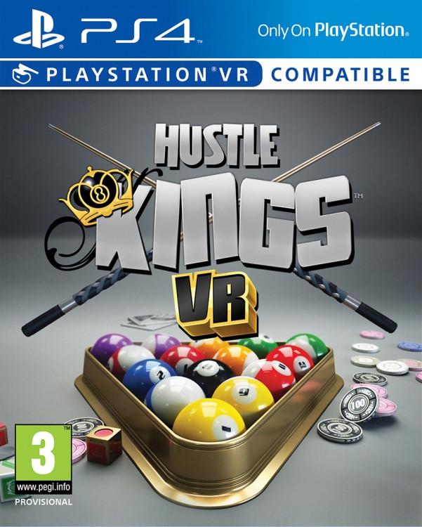 Goedkoopste Hustle Kings VR (PSVR Required)