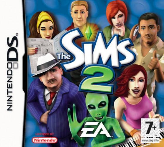 Goedkoopste De Sims 2