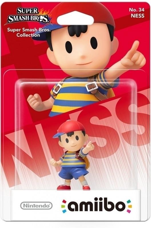 Nintendo amiibo Ness