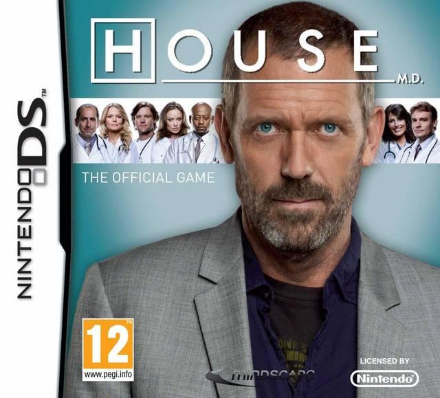 House M.D. kopen