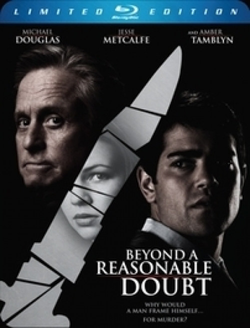 Beyond a Reasonable Doubt (steelbook)