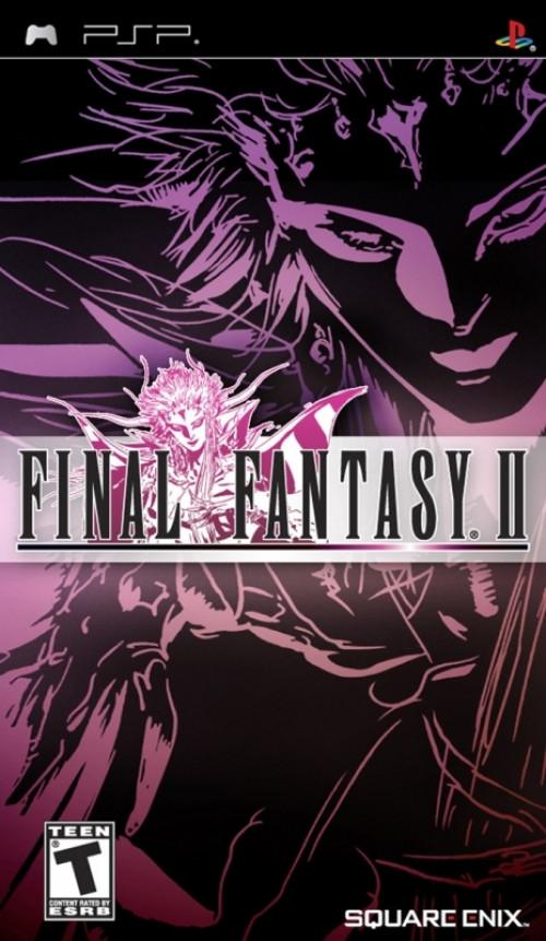 Goedkoopste Final Fantasy II