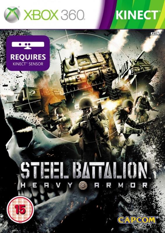 Steel Battalion Heavy Armour (Kinect)
