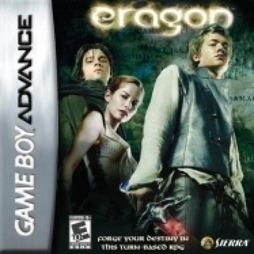 Goedkoopste Eragon