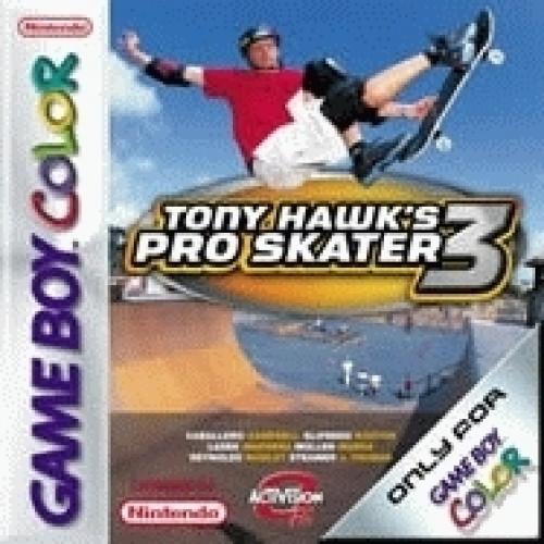 Goedkoopste Tony Hawk's Pro Skater 3