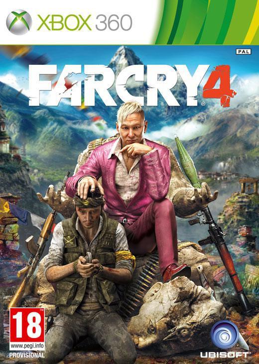 Far Cry 4 kopen