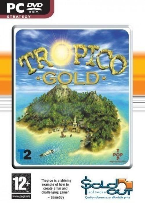 Tropico Gold