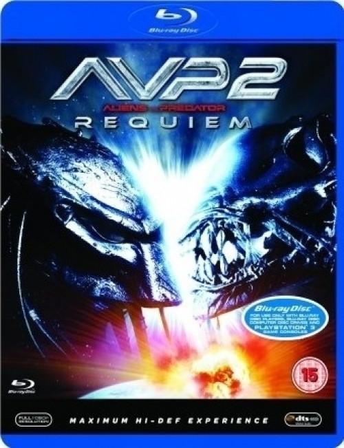 Image of Aliens vs. Predator 2 Requiem
