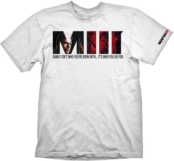 Mafia 3 T-Shirt Family