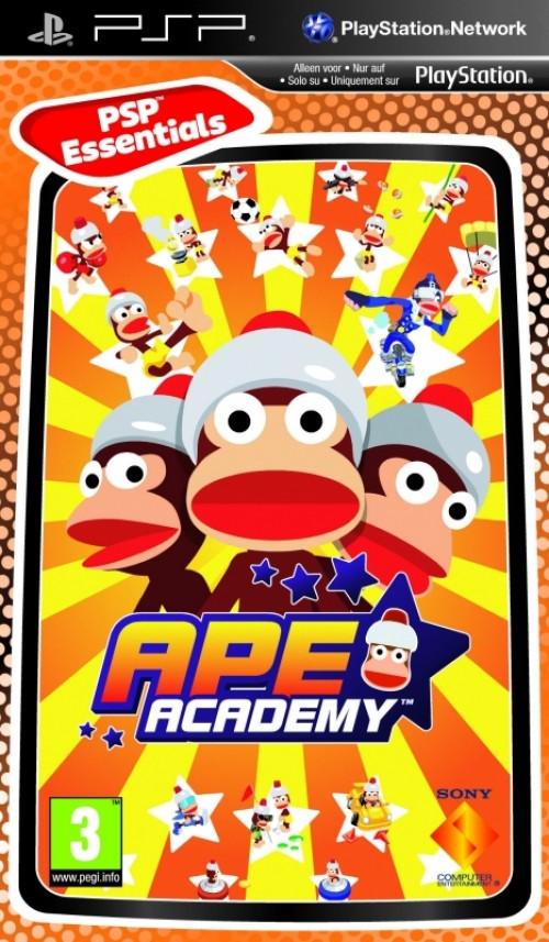 Goedkoopste Ape Academy (essentials)