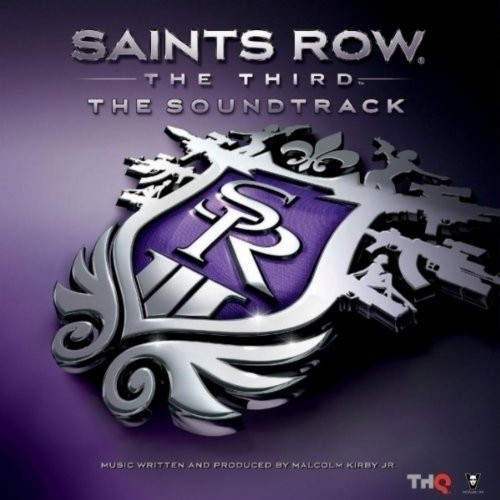 Saints Row the Third Soundtrack
