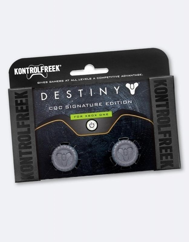 KontrolFreek - Destiny CQC Signature Edition Thumbsticks