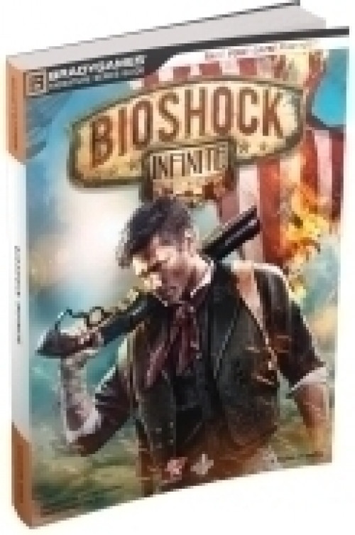 Image of Bioshock Infinite Signature Series Guide (PC / PS3 / Xbox 360)