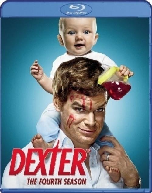 Image of Dexter - Seizoen 4