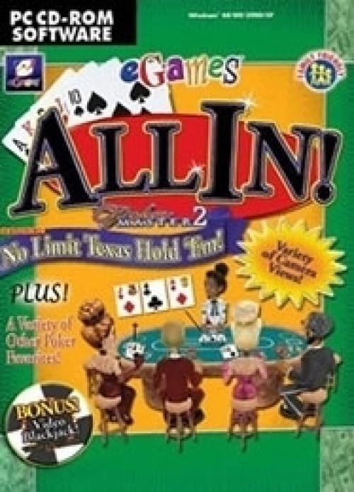 Poker Masters 2
