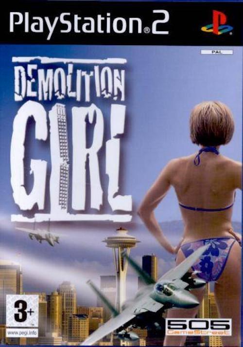 Afbeelding van Demolition Girl