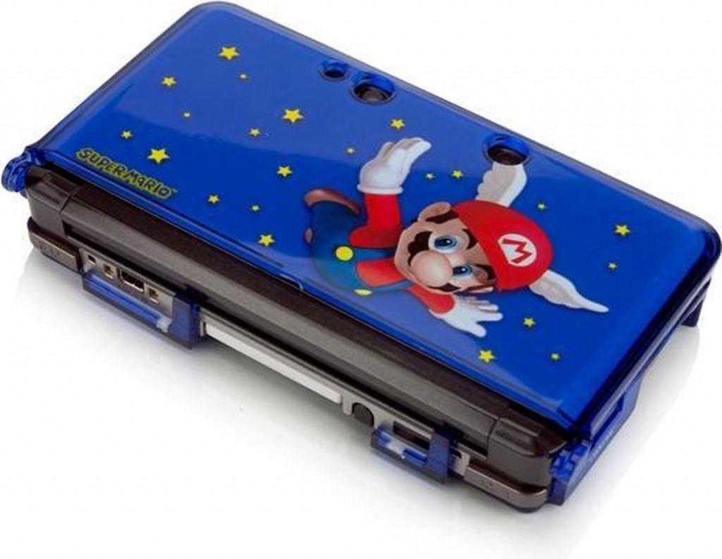 Goedkoopste Super Mario Crystal Armor