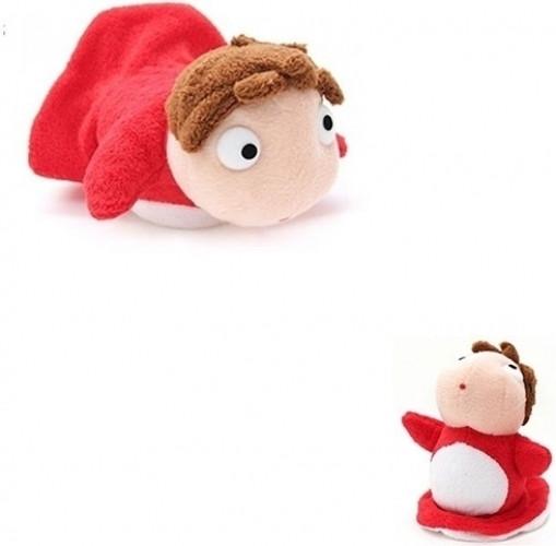 Ghibli - Ponyo Pluche 18cm