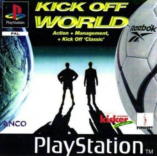 Image of Kick Off World