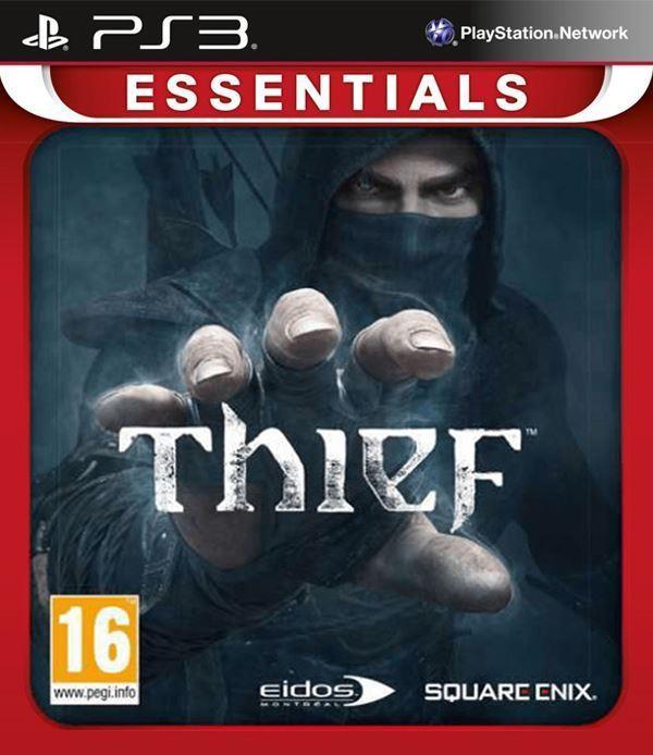 Thief (essentials) kopen