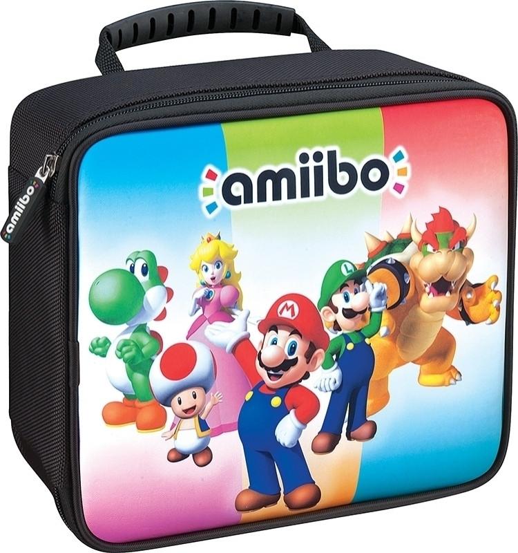 Image of Big Ben Deluxe Game Traveler for Amiibo