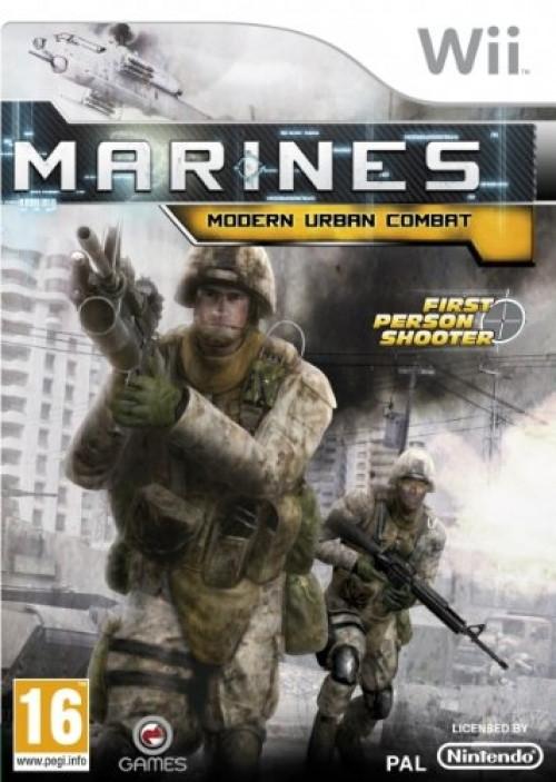Goedkoopste Marines Urban Combat