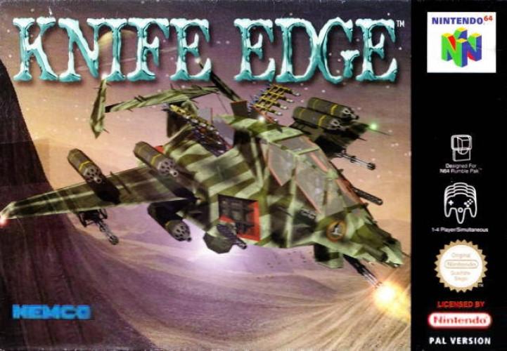 Goedkoopste Knife Edge