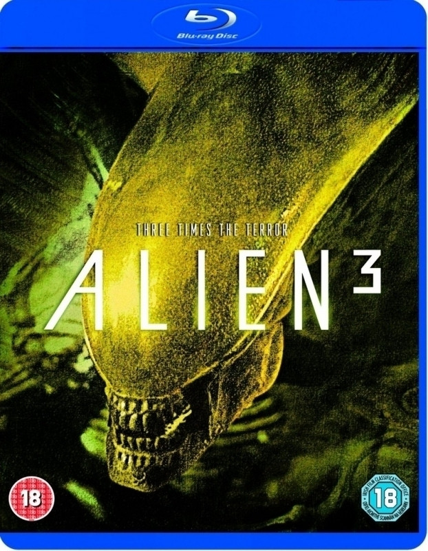 Image of Alien 3