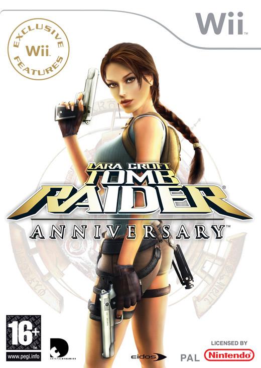 Tomb Raider Anniversary kopen