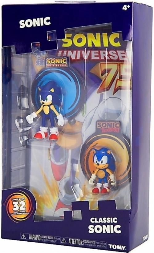 Sonic Action Figures Classic Sonic